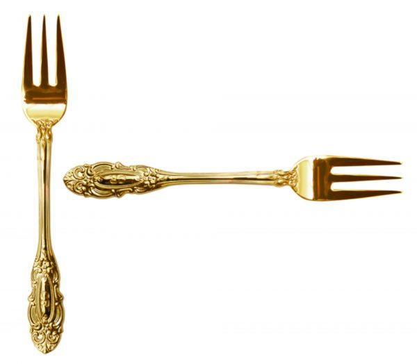 gold fork 2