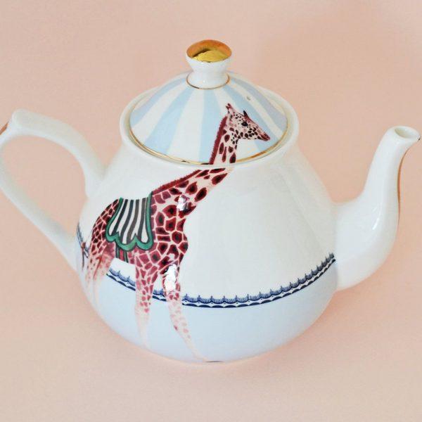 teapot griaffe