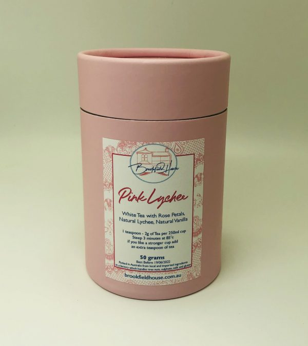 Pink Lychee 4