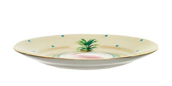 Flamingo plate 3
