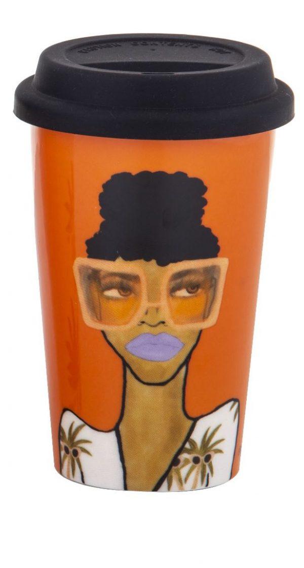 travel mug women