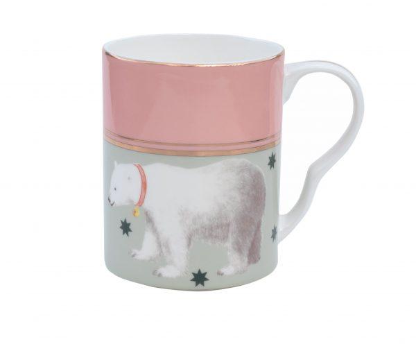 YE Polare Bear Mug 2