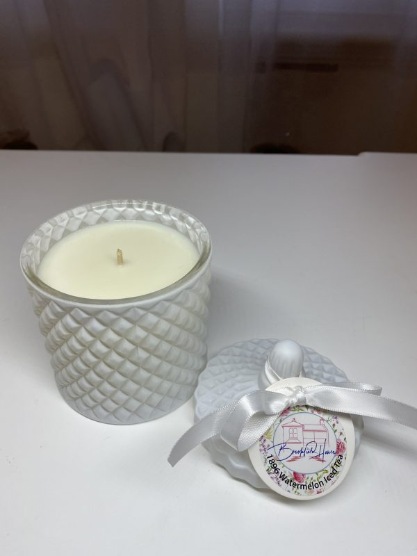 watermelon candle 6